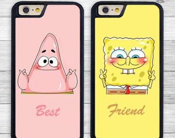Best friends iphone   Etsy