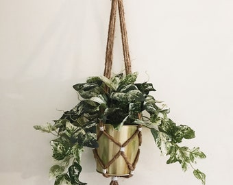 Fresh Metal Flower Basket Hangers