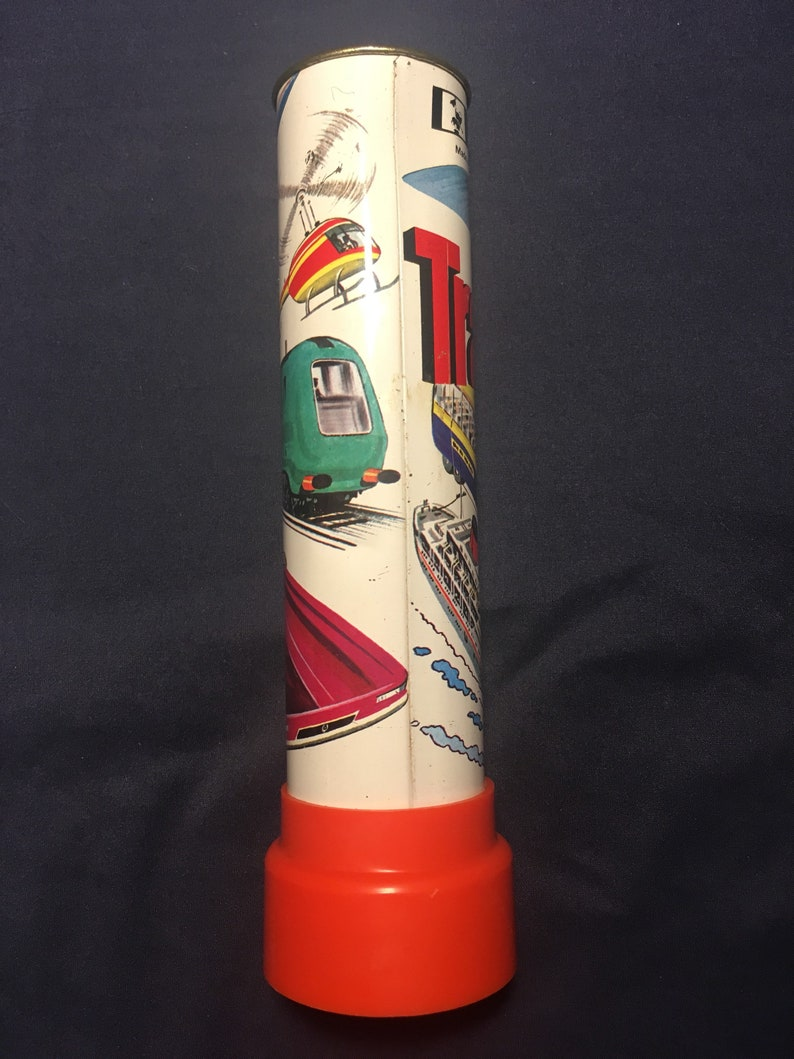 Made in Darfield England Vintage 1960/'s Travelscope Kaleidoscope by the Green Monk