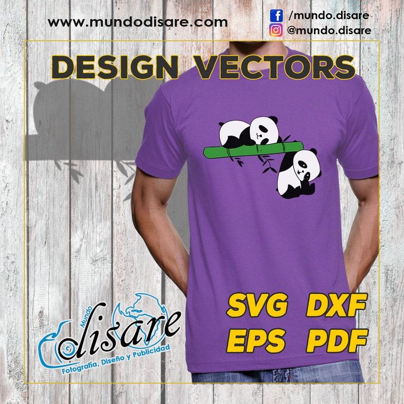 Panda EPS Cutfile PDF