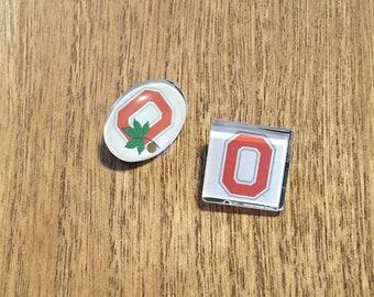 Ohio state block o | Etsy