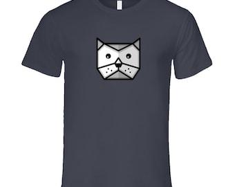Meow Cat T Shirt