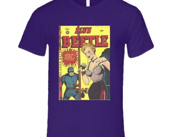 Blue Beetle - Nov T Shirt