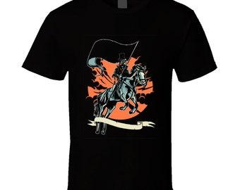 Plague Doctor T Shirt
