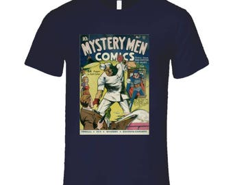 Mystery Men #1 T Shirt