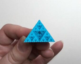 3D Mini Pyramid