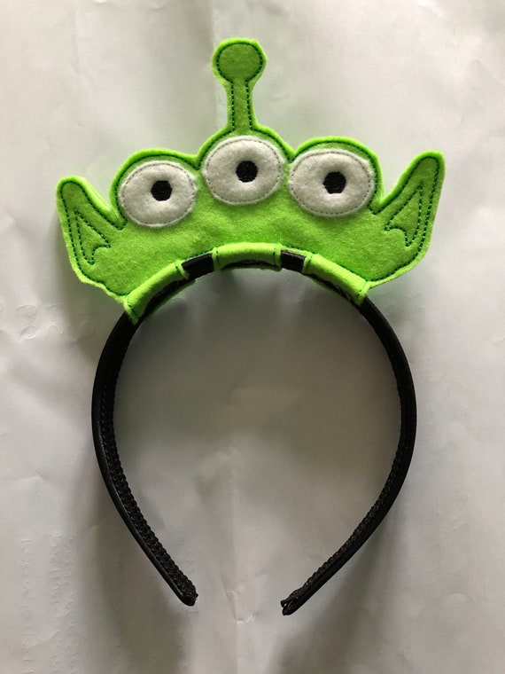 Disney Inspired Toy Story Zurg custom ears