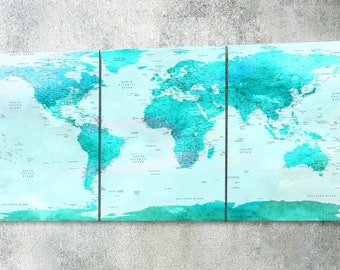 teal world map teal world map canvas teal push pin map teal world map with pins teal world map push pin
