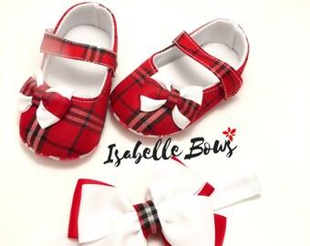 c3adf623e03 Baby Girl Burberry shoes