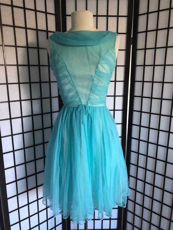 1960's Party/Prom Dress