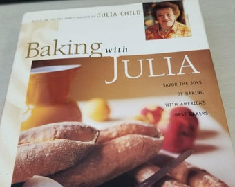Baking with Julia - First Edition