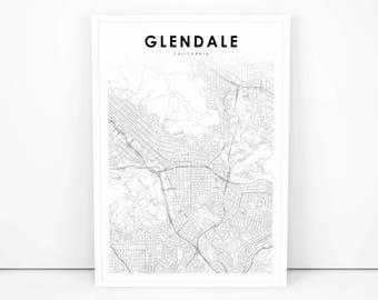 Glendale ca | Etsy