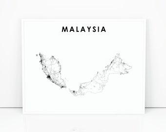 Malaysia Etsy