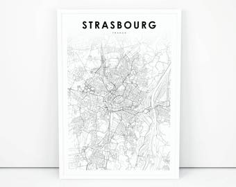 Map Of France Drawing.France Map Etsy