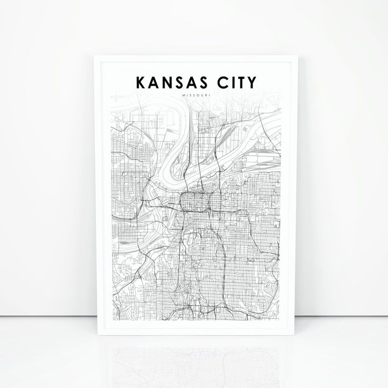 Kansas City Map Print, Missouri MO USA Map Art Poster, City Street on kansas city on world map, mo state map, springfield missouri usa map, kansas city missouri on state map, missouri on usa map, joplin missouri usa map, kansas city missouri airport map, state of missouri location map, missouri on world map, independence missouri usa map, kansas city area map, kansas city missouri on the map, wichita kansas usa map, missouri location on map, salt lake city utah usa map, kansas city google map, kansas city mo map, missouri fault line map, missouri state road map, missouri capital map,