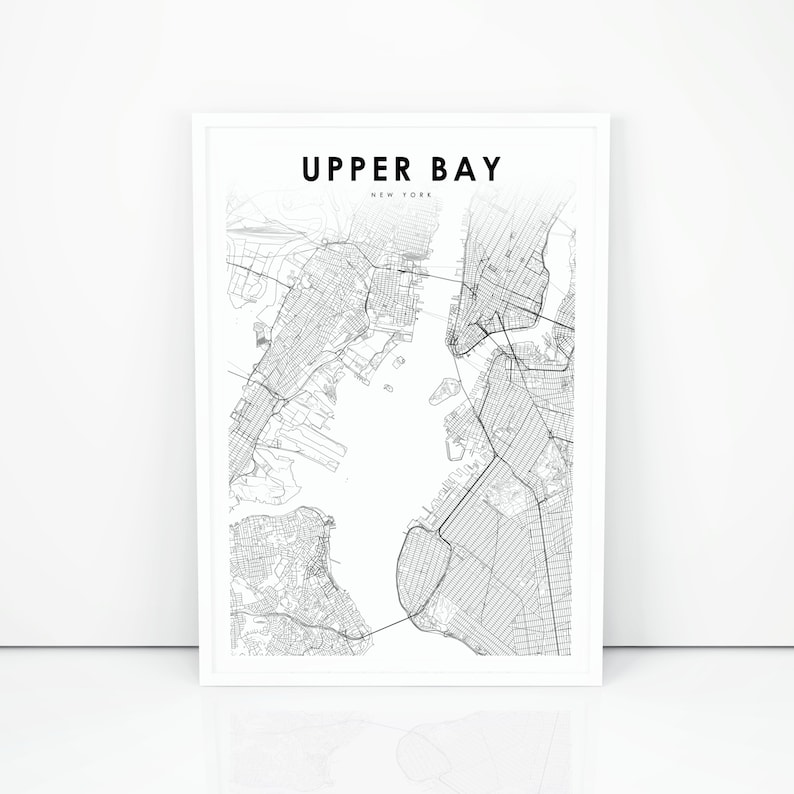 Upper Bay New York Map Print, NY USA Map Art Poster, New York Harbor on piedmont on usa map, wyoming on usa map, united kingdom on usa map, london on usa map, camden on usa map, geneva on usa map, charlotte on usa map, glasgow on usa map, jacksonville on usa map, vicksburg on usa map, plymouth on usa map, dover on usa map, harrisburg on usa map, europe on usa map, gettysburg on usa map, georgetown on usa map, platte river on usa map, salt lake city on usa map, james river on usa map, ottawa on usa map,