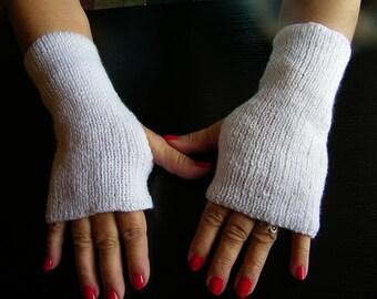 FINGERLESS gloves gift Flaubert
