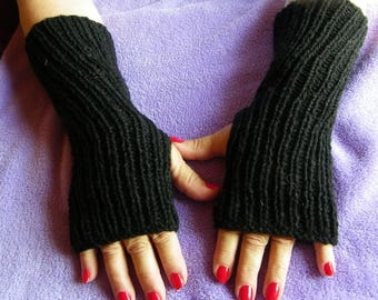 FINGERLESS gloves gift Aragon
