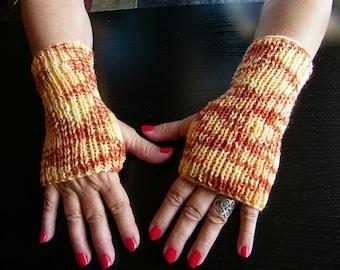 FINGERLESS gloves gift Verlaine