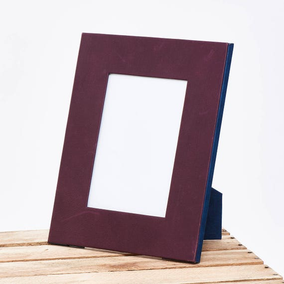 Leather Frames Seharableu