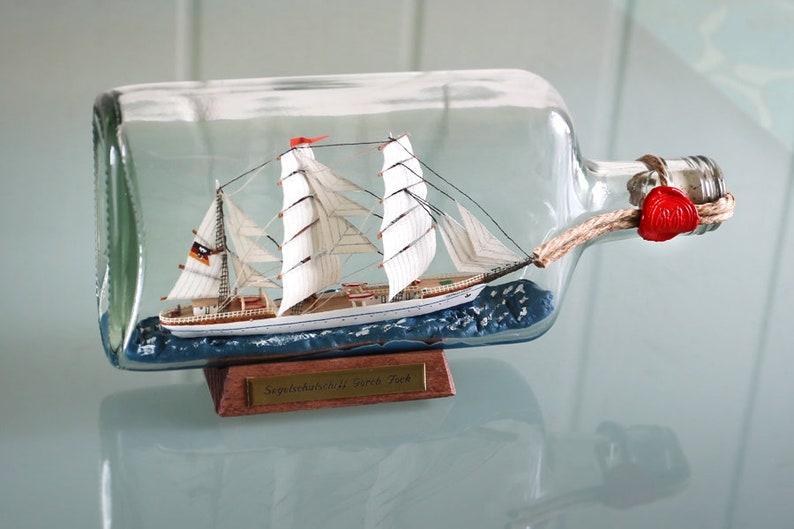 Bottle ship Gorch Jib 0.7 l image 0