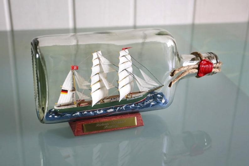 Buddle ship Rickmer Rickmers image 0