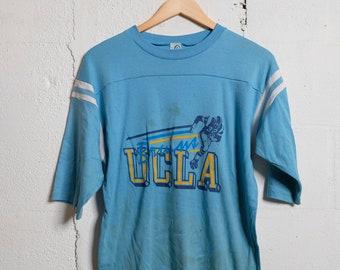 competitive price c6eb1 9f510 Ucla jersey | Etsy