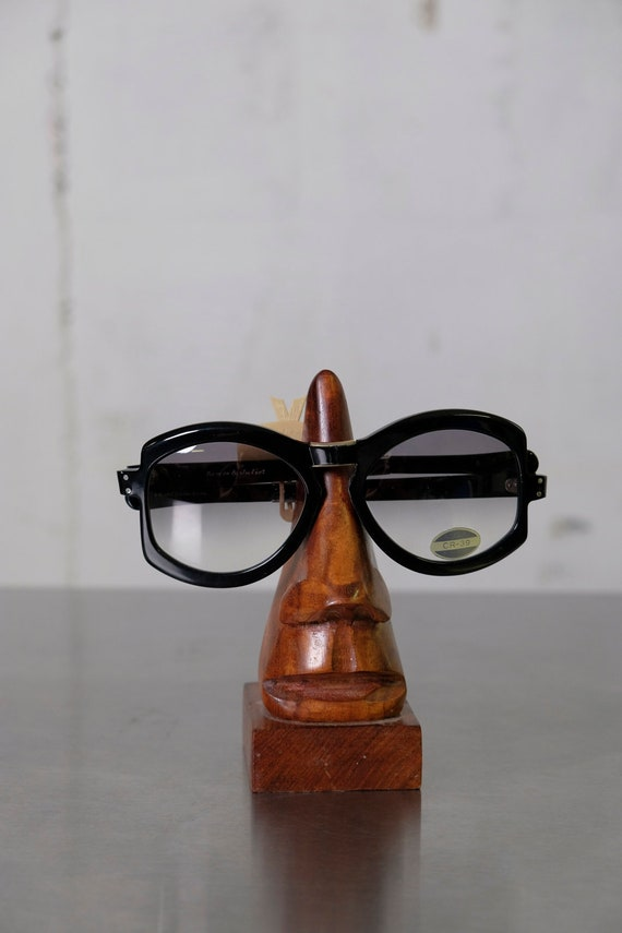 Vintage 60's Romeo & Juliet Women's Mid-Century Mod Sunglasses Deadstock with Tags