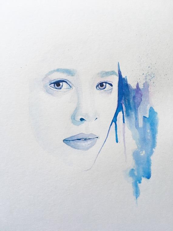 Risultati immagini per indelebili azzurro acqurello