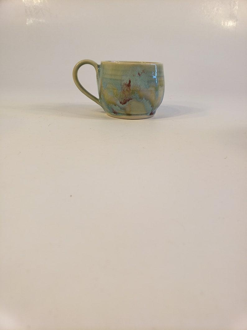 Small Meerschaum Cup