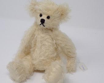 Ernie - Handmade Mohair Bear