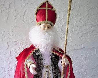 Sinterklaas 1001