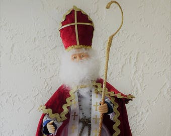 Sinterklaas #1009
