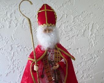 Sinterklaas #1010