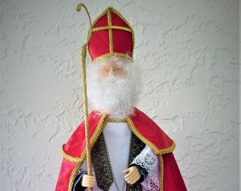 Sinterklaas #1005