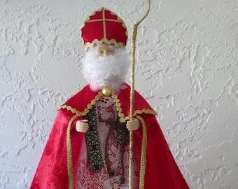 Sinterklaas #1012