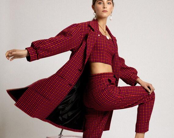 Olivia Coat