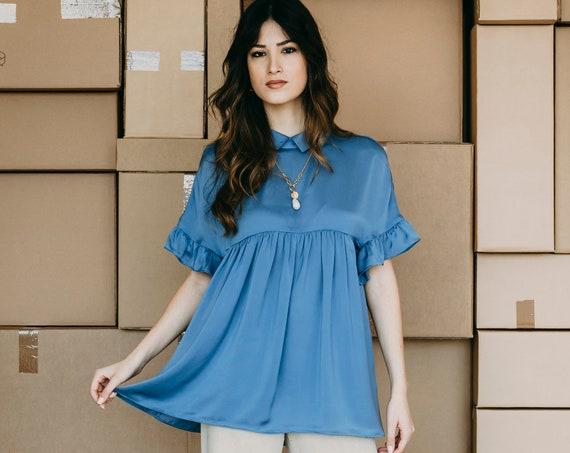 Caroline blouse