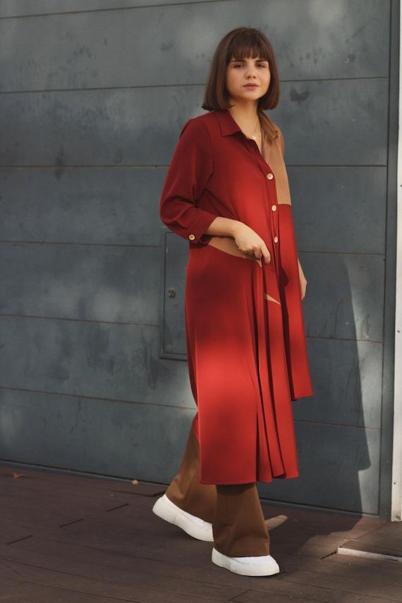 Luana Dress