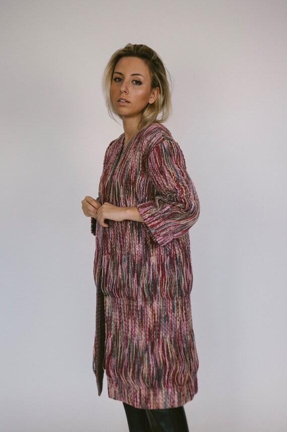Gabriela Coat