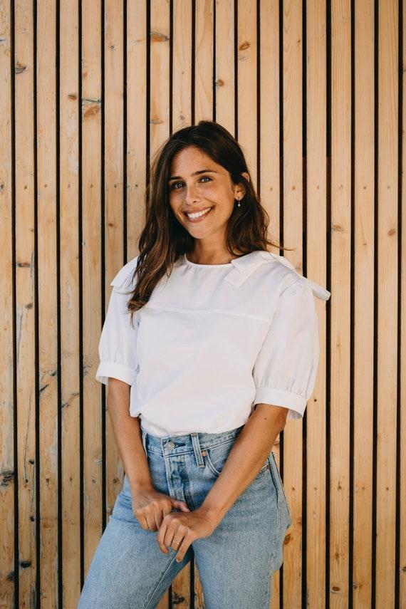 Daniela blouse