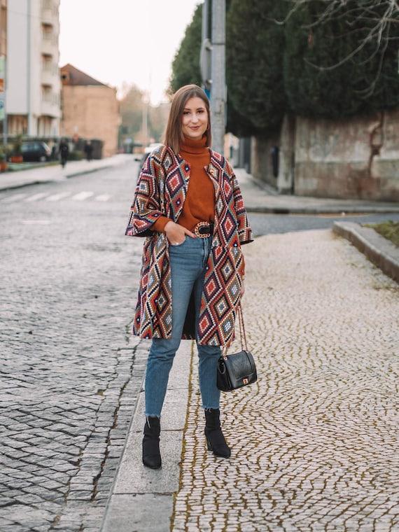 Catarina jacket