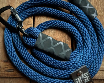 6ft Walker | Rope Leash, Dog Leash, Leashes, Dog Accessories, Rope Dog Leash, Rope, Soft Leash, Durable Leash, Custom Leash