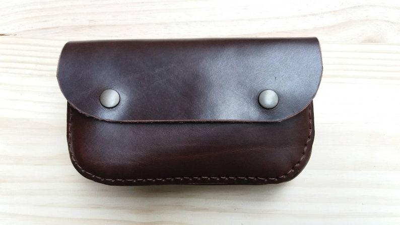 7993431cc41 Detachable leather belt bag/ removable fanny pack/ artisan belt pocket /  men hip bag/ leather phone purse/ leather belt purse