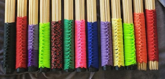 RTS Large & Jumbo bamboo canes