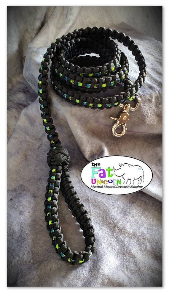 Custom leashes