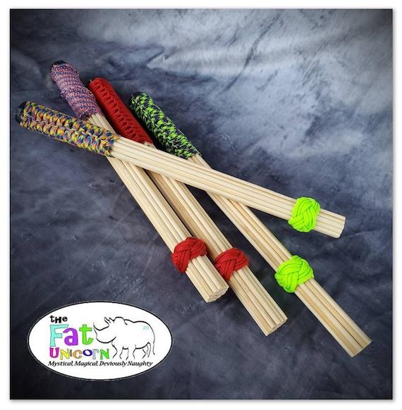 Custom Bamboo cane