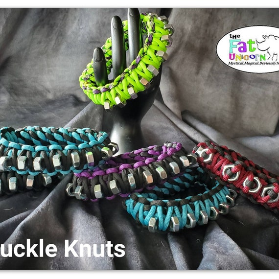 Knuckle Knuts-CUSTOM