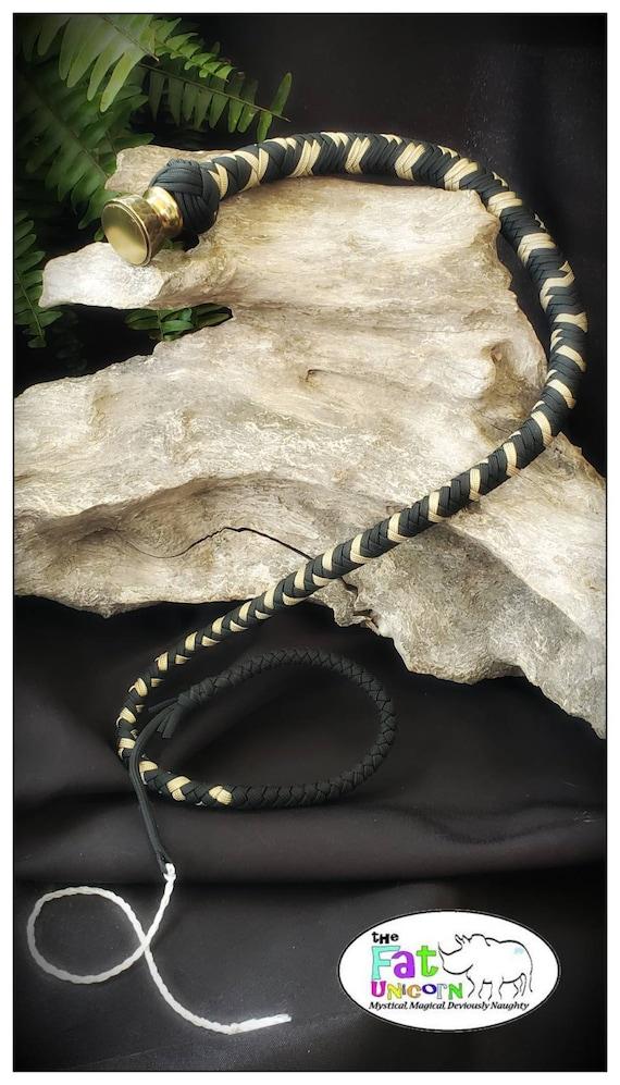 Custom Snake Whips-