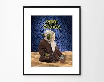 Sidi Yoda